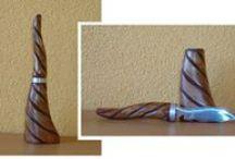 Wood carving - zajímavosti / dřevořezba-wood carving