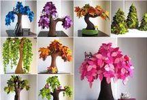 Kukkatyöt
