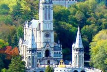 Cathedrals, Castles and Other Beautiful Buildings / Majestic buildings around the world