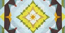 VQF 2014 / Quilts from our 2014 festival