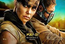 Movies / Movie posters
