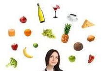 Think Healthy Thursday / thursday's healthy tips posted to Facebook and Twitter