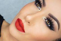 Amrezy make up!!