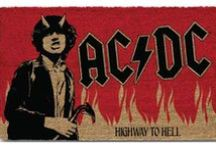 AC/DC - Licensed Product