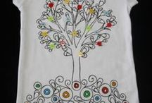 Déco T-shirt (DIY)