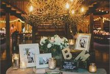 Farmhouse Style Weddings / Farmhouse Style Weddings are perfect at Crooked Willow Farms!