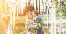 Boho Style Weddings / Bohemian weddings here at Crooked Willow Farms are pure magic! Here are ideas to make your boho dream come true! #bohowedding #weddingideas