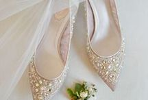 Wedding Shoes / Perfect wedding shoes for your Crooked Willow Farms wedding!