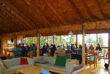 Haystack Weekend Workshop 2012