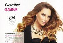 Belinda Glamour - Edicion Octubre 2012 / by Marun