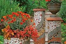 Gardening Decor / by paula bessette