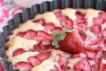 Kuchen / Rezepte & Ideen für leckere Kuchen
