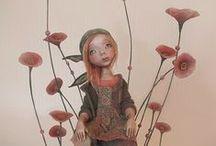 Art Dolls <3