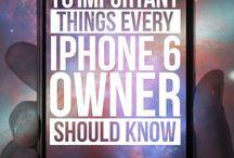 lui, lui telefoon / cell phone tips