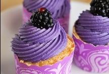 kolwyntjies / gorgeous cupcakes