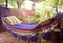 droomverlore / hammocks