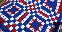 snoesig (laslap) / cozy crochet throws in applique pattern