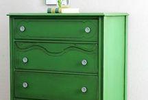 idee: binnen decoratie en inrichting / handige tips voor inrichten en verfraaiing in huis