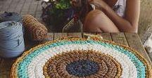 vlytige vingers - matte / rugs and carpets