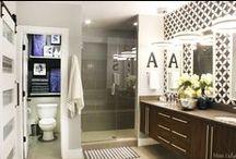Bathroom Style & Organization