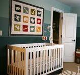 Nursery Style & Organization