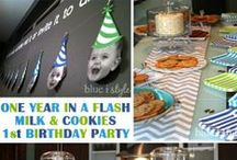 Stylish Parties for Kids