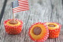 Herzhafte Muffins & Cupcakes / Rezepte & Ideen für herzhafte Muffins & Cupcakes