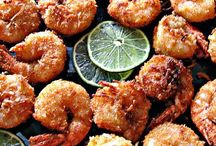 Fisch & Meeresfrüchte / Rezepte & Ideen für leckere Gerichte mit Fisch, Muscheln & Meeresfrüchten aller Art