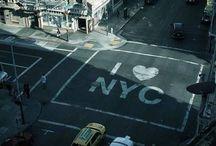 new york / the city