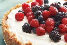 Käsekuchen & Cheesecake / Rezepte & Ideen für leckere Käsekuchen & Cheesecakes