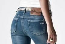 Fashion for Woman Unique Jeans