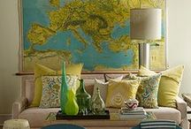 Furniture, Ideas and Decoration / Lovely and Beautiful Furniture and Ideas #ranafurniture