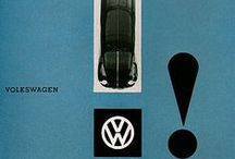 Volkswagen + Inspiration / by [ KAY ]