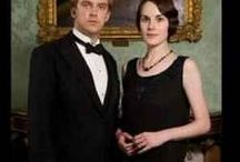 DOWNTON ABBEY / by Molly Farrow