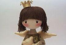 Textiljátékok - Soft toys, dolls, bears