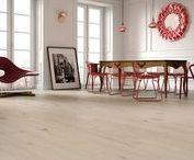 Fashion icon / Ikona mody / Kolekcje Baltic Wood w czystej postaci, czyli dowód na to, że wnętrza inspirowane modą zaczynają się... od podłogi.