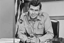 THE ANDY GRIFFITH SHOW / by Molly Farrow