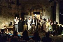 Teatro nel Castello di Cusago / Eventi al Castello di Cusago