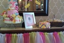 Baby shower, party ideas