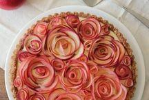 Apfelkuchen / Rezepte & Ideen für Apfelkuchen