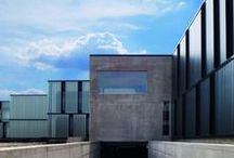 GLAS ITALIA headquarters - Macherio / Italy