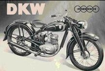 MOTOS & MOTOCICLETAS / Coffee RACING  Moto GP Super BIKE