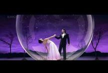 music / movie music / by Zakia Wahab