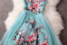 Beautiful dresses / Gorgeous gowns I could never afford $$$