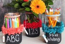 Teacher Appreciation Gifts with Style