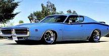 Hot Rod / Muscle Car / Classic Cars Gold / Kustom Kulture / TUDO SOBRE CARROS AMERICANO. O MAIOR ALVO #FORD #CHEVROLET #DODGE #CHYSLER #CADILLAC #BUICK #Pontiac #AMC #Oldsmobile