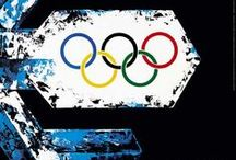 OLYMPICS - highlights from past games / by M ...