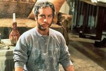 This Board Has 1 Picture of Richard Dreyfuss / Because Richard Dreyfuss is a total babe in The Goodbye Girl. / by [ KAY ]