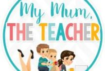 My Mum the Teacher products / Head over to my TpT store and pick up some great resources.  https://www.teacherspayteachers.com/Store/My-Mum-The-Teacher