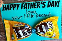 Father's Day crafts & activities